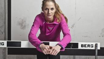 Lisa Urech wird trotz Schmerzen vorerst weiter trainieren.