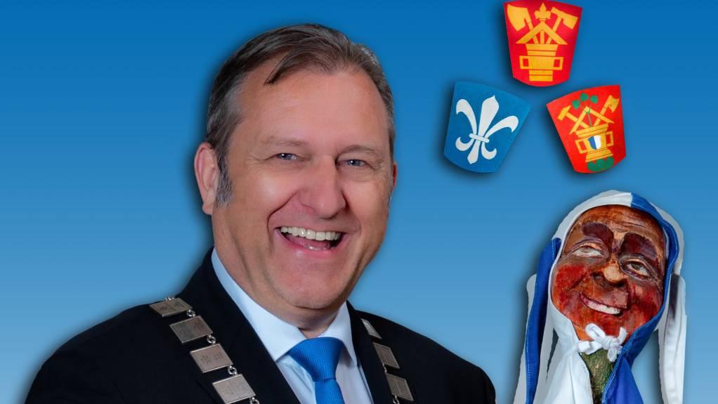 Dani Abächerli ist neuer LFK-Präsident