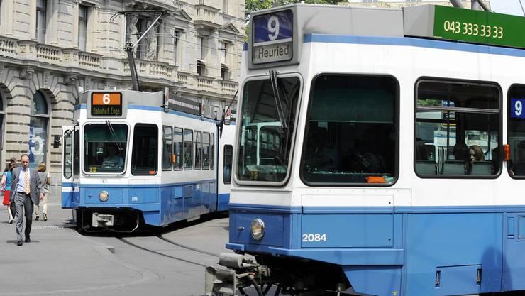 Seit Jahrzehnten gibt es immer wieder Träume für den Bau einer U-Bahn. (Archiv)