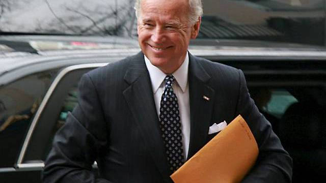 Joe Biden will Partnerschaft fördern