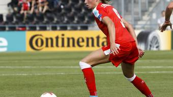 Ana Maria Crnogorcevic leitete mit dem Ausgleich gegen Portugal den Umschwung ein