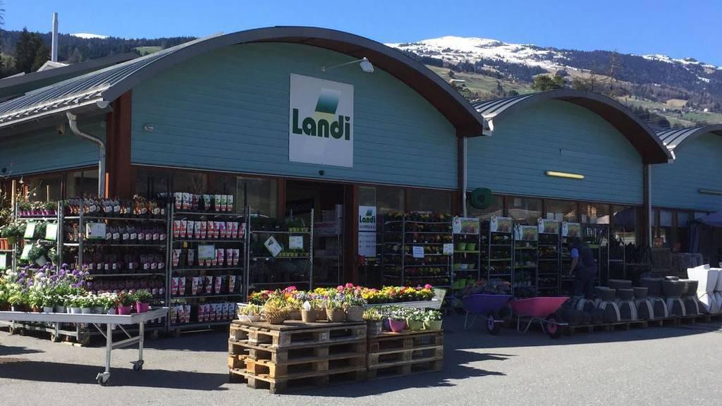Heftige Vorwürfe gegen Ex-Landi-Chef