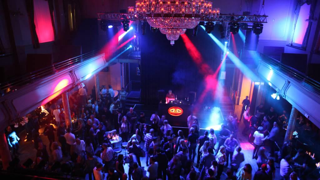 Ü30 Primavera Party: DJ Mario Held mit den grössten 80ern und 90ern