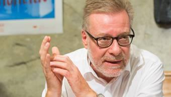 Markus Notter: «Ich verstehe Dada als Antwort auf die Verrücktheit der Welt.»