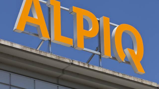 Die Reorganisation bei Alpiq schreitet voran (Archiv)