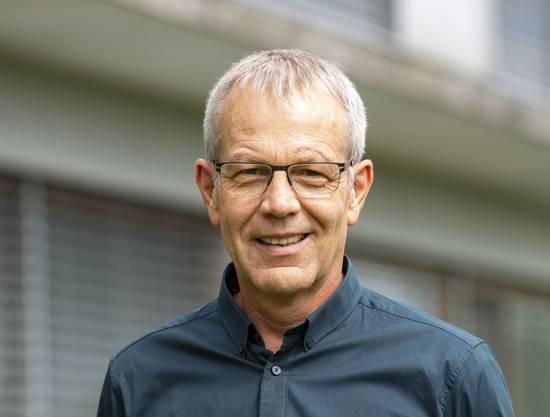 Stefan Buchmüller.