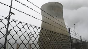 Das Kernkraftwerk Leibstadt (Archiv)