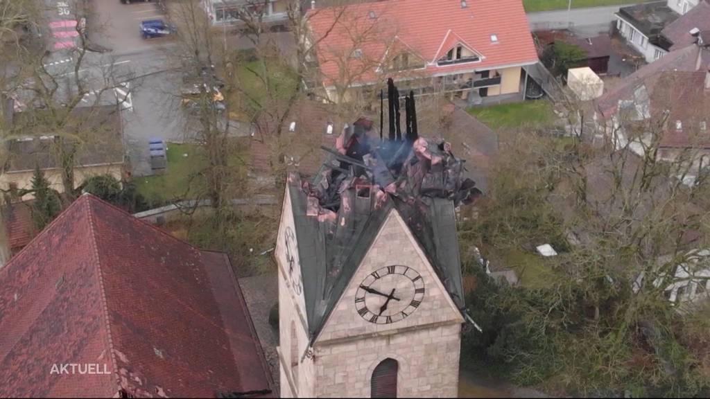 """Pfarrer von Herzogenbuchsee spricht über seine """"schlimmsten Weihnachten"""""""