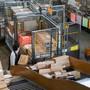 Die Coronapandemie belastet die Halbjahreszahlen der Schweizerischen Post.