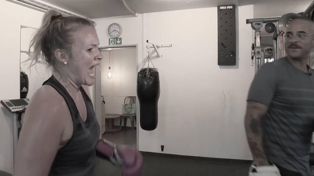 Folge 6: Keine Gnade, trotz Verletzung geht das knallharte Training weiter