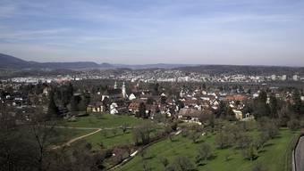«Wir wollen nicht mehr gross wachsen. Arlesheim ist gebaut», sagt Gemeinderat Daniel Wyss über seinen Wohnort im Birseck, der neu vom Bundesamt für Statistik als Stadt eingeordnet wird.