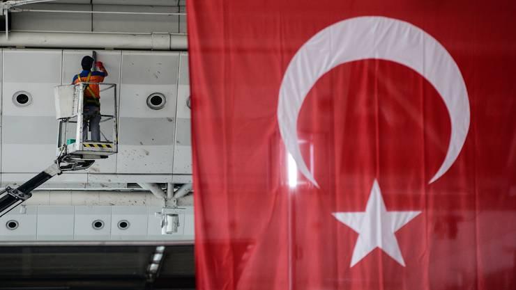 Die Türkei trauert um die Opfer.