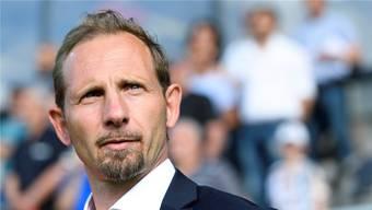 Mauro Lustrinelli: «Genau so wie die Österreicher wären auch wir aufgetreten. Gut organisiert, mit Leidenschaft und viel Teamspirit.»
