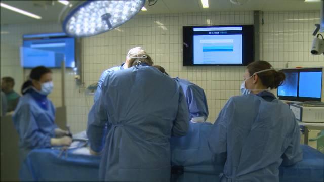 Qualität im Operationssaal