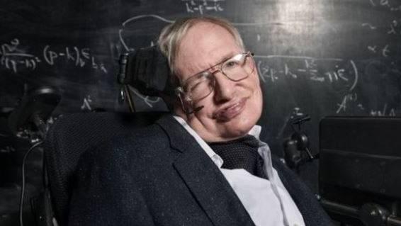 Wissenschaftler Stephen Hawking ist tot