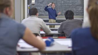 Kritik an der PH «ist ermüdend», schreibt die offizielle Studentenvertretung.
