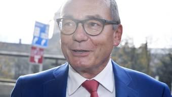 Will nach der Abstimmung Geldflüsse genauer anschauen: Zürcher FDP-Ständerat Ruedi Noser.