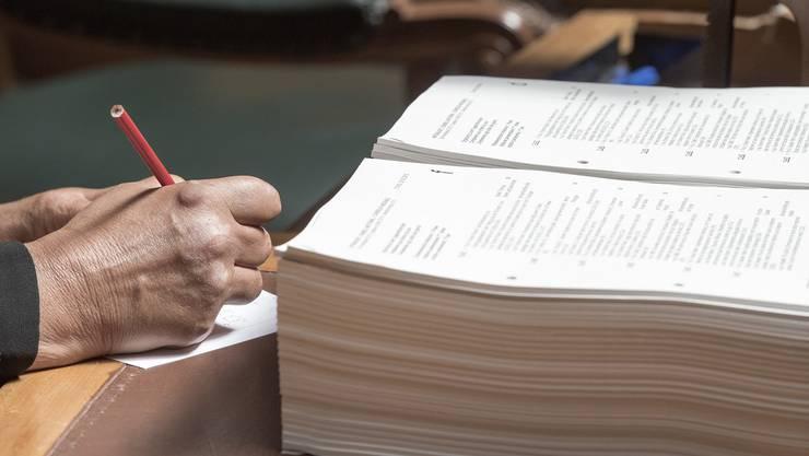 Palmieri und Lanz werfen der Wohler Behörde Verschleppung ihrer Anfrage vor. (Symbolbild)