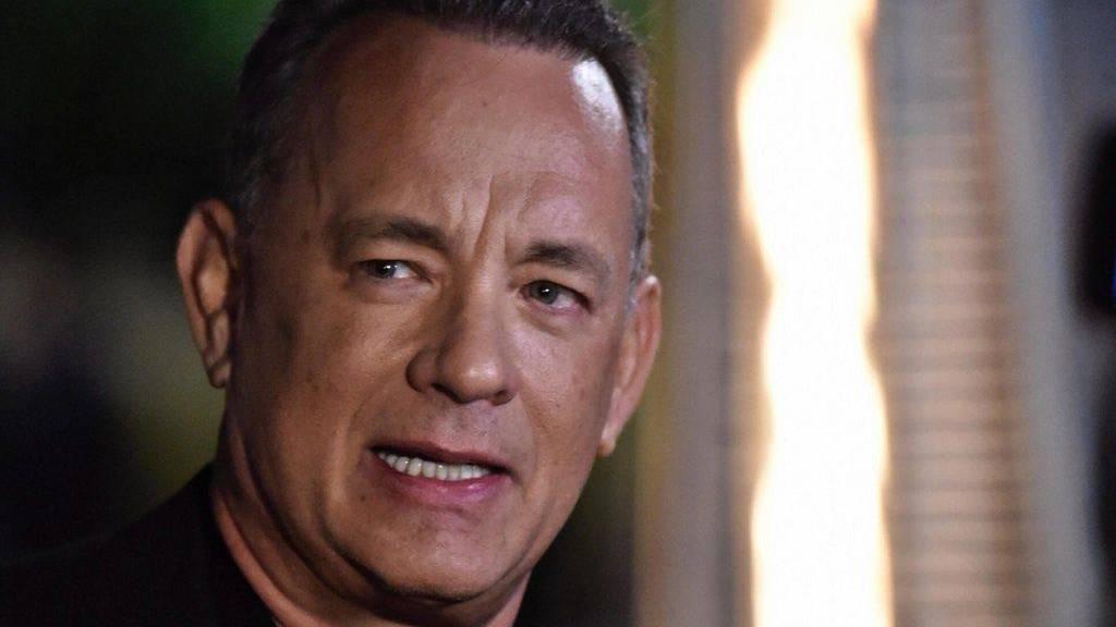 Ryan Reynolds' kleine Tochter liess sich von Tom Hanks inspirieren