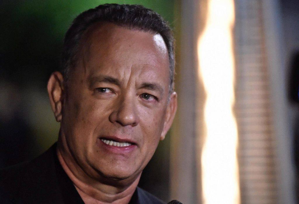 Tom Hanks - Sein Erfolg in Bildern