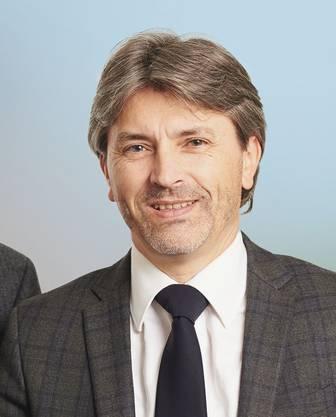 Markus Bärtschiger (SP, bisher)