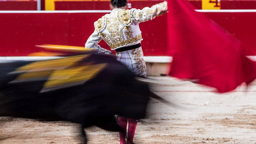 Die Rückkehr der Toreros auf Mallorca ist vom spanischen Verfassungsgericht ermöglicht worden. (Archivbild)