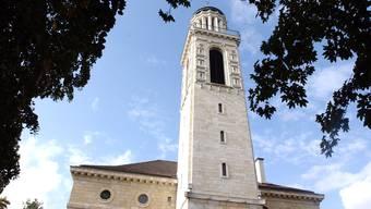 Die Reformierte Kirche in Solothurn