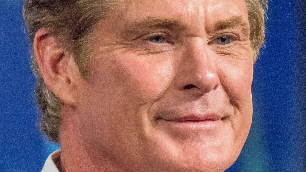 David Hasselhoff kündigt Remake von «Knight Rider» an