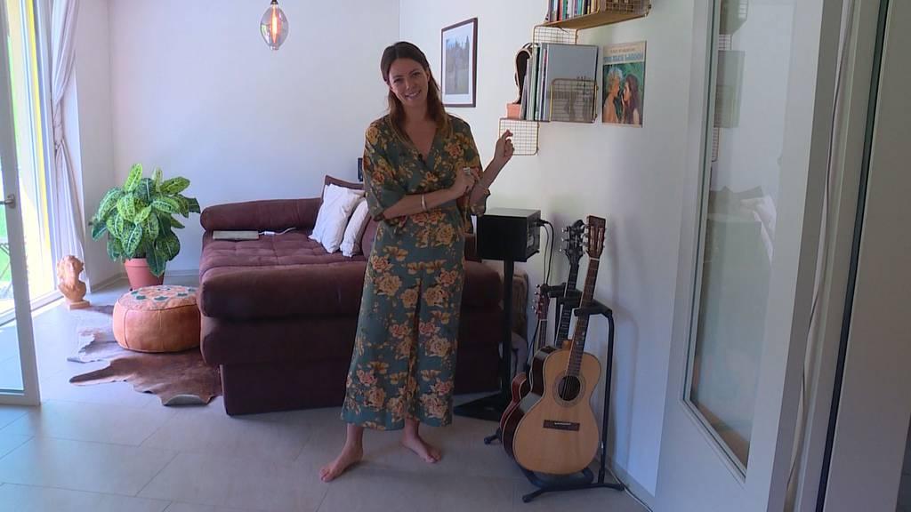 Livia zeigt dir ihr «Dihei» für umweltsensible Menschen