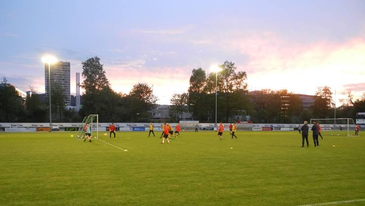 Beim Spiel des FC Dietikon gegen den FC Langnau am Albis kam es zu einer heftigen Auseinandersetzung zwischen zwei Spielerinnen. (Symbolbild)