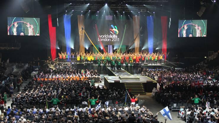Zehn Jahre nach London wollen der Kanton und der Gewerbeverband die Weltmeisterschaften der Berufe in der Messe Basel veranstalten.