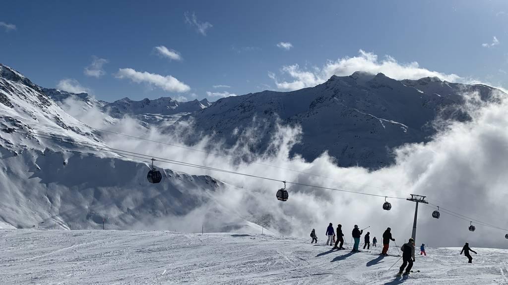Das war der Radio 24-Skitag