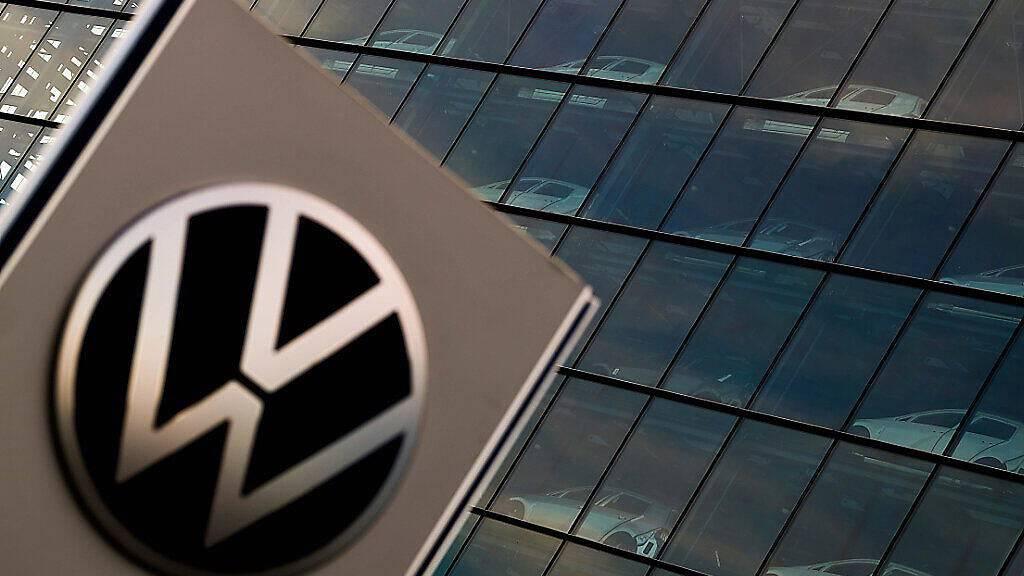 Die Deutsche Autobranche hat Absatzschwierigkeiten.