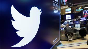 Twitter macht trotz Nutzerverlust mehr Gewinn. (Archiv)