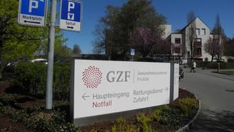 Wie die Zukunft des Spitals Laufenburg aussieht, wird sich bis Ende Juni entscheiden.