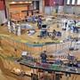 Modelleisenbahn-Ausstellung Niedergösgen