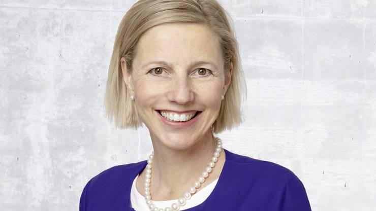 Suzanne Marclay-Merz war bei Fremden besonders beliebt.