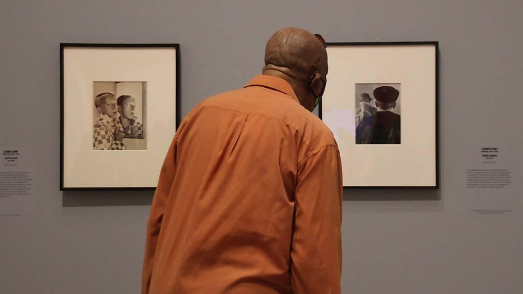 New Yorker Metropolitan Museum zeigt Schau über Fotografinnen