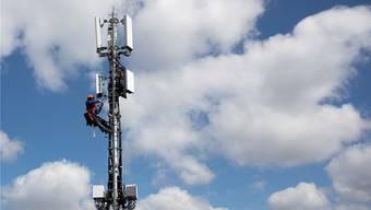 Wohler Antennen werden vorerst nicht mit der 5G-Technologie aufgerüstet.