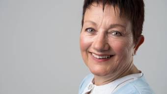Cécile Anner ist seit dem Ressort-Entzug krankgeschrieben.