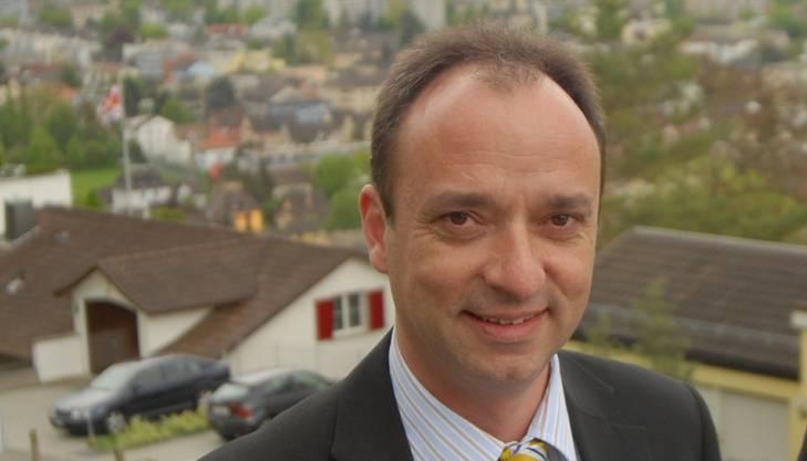 Markus Dieth, Wettinger Gemeindeammann