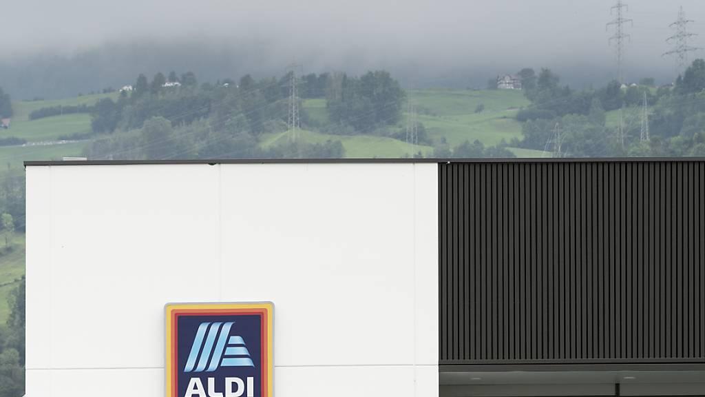 Aldi expandiert weiter und schafft 300 Stellen in der Schweiz