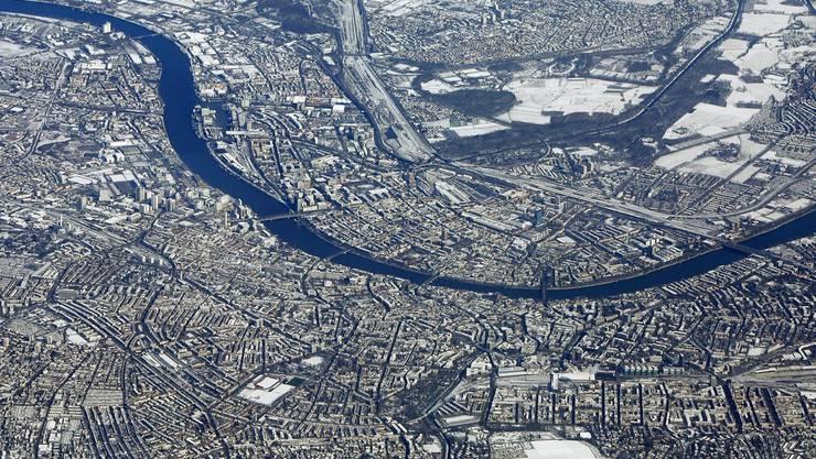Basel stösst an seine Grenzen.