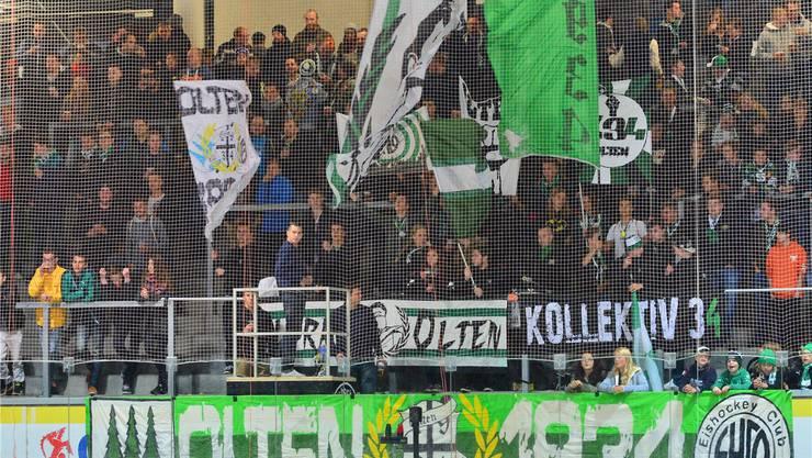 Publikumsmagnet Schweizer Cup: Wenn NLA-Klubs zu Gast sind, lockt für die NLB-Vereine das grosse Geld. Bruno Kissling