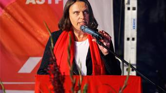 Elisabeth Ackermann