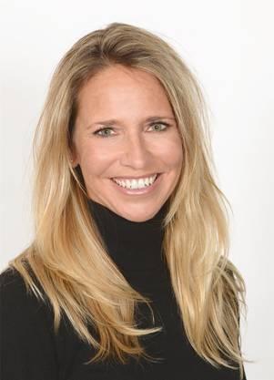 Caroline Camenzind (43, FDP), Meisterschwanden
