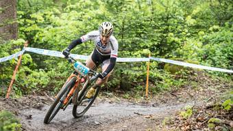 Mountainbikerennen Argovia Cup 2019 Lostorf
