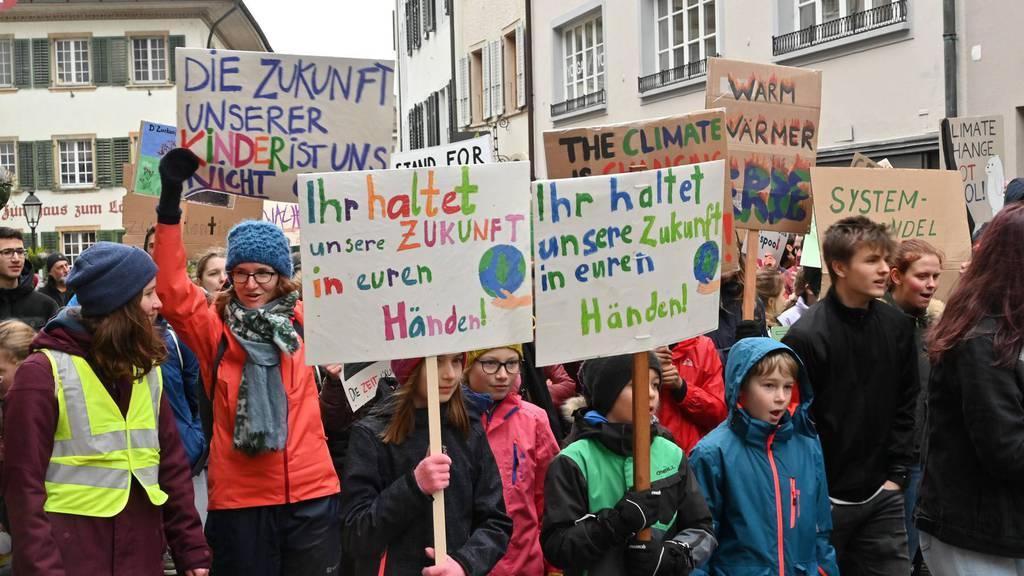 Was bedeutet «Klimanotstand» eigentlich?