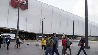 Überraschender Wechsel beim grössten Einkaufszentrum der Zentralschweiz: Direktor Jan Wengeler wird durch Peter Triner ersetzt. (Archivbild)