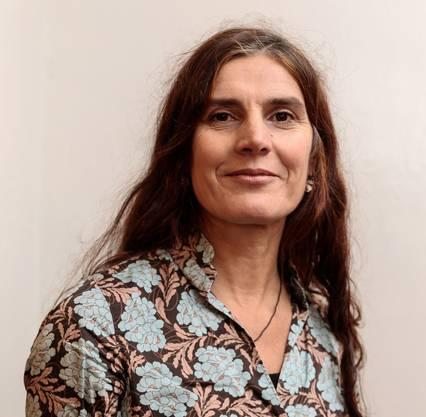 Stephanie Fuchs. Geschäftsleiterin Benevol Solothurn
